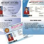 Download Aplikasi Kartu Pelajar SD SMP SMA