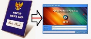 Download gratis software raport k13 gratis