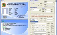 Software kartu Pelajar Terbaru