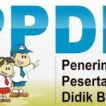Download Juknis PPDB untuk Tingkat SD SMP SMA Terbaru Tahun 2020/2021